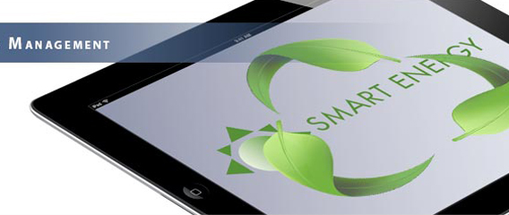 Take Advantage of Green Technology with Smart Energy from Savant