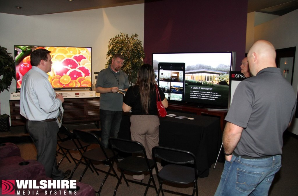 Wilshire's 2015 Spring Expo Event Wrap Up