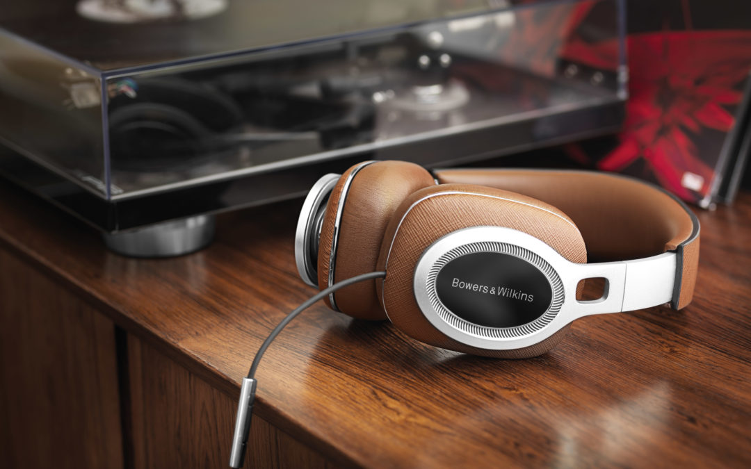 Bowers & Wilkins P9 Signature Headphones: For the Music Lover